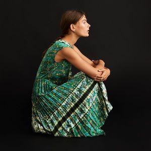 Mango XS beautiful dress
